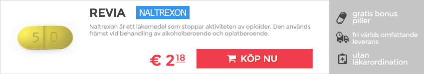 Naltrexon