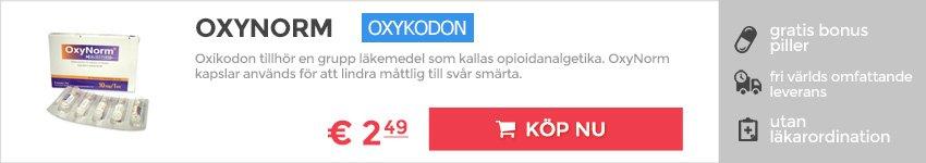 Oxynorm